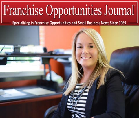 Sharon Peterson, Director of Franchise Sales