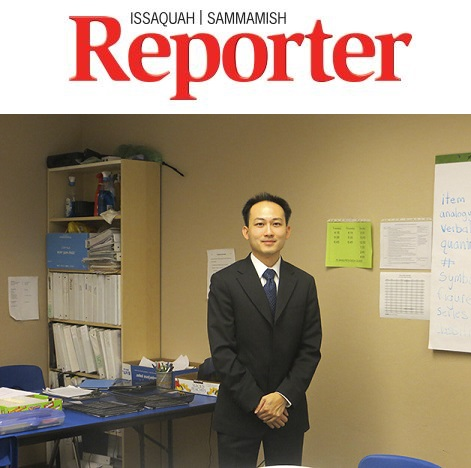 The Issaquah Sammamish Reporter