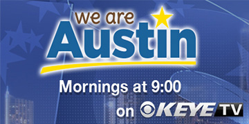 KEYE TV: We Are Austin